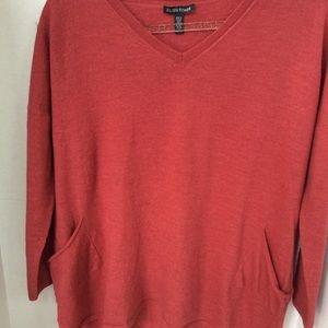 Eileen Fisher Sweater.  Sz XL
